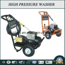 170bar/2500psi 11L/Min Electric High Pressure Washer (YDW-1012)