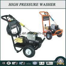 Электрическая моечная машина высокого давления (YDW-1012) мощностью 170 бар / 2500 фунтов /
