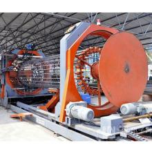 boa qualidade linha de produção da máquina do vergalhão de FRP