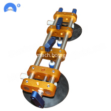 seamless stone Seam Setter with 6