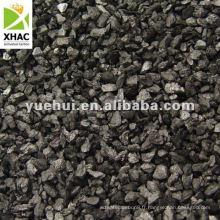 Carbone activé à base de charbon 8x16 pour l'adsorption d'hydrocarbures