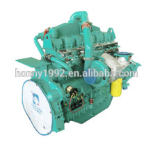 330kW -380kW Geradores Diesel Engine Assembly