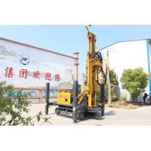 Ground Surface Explosion Pneumatic DTH Hammer Rock Drill Machine