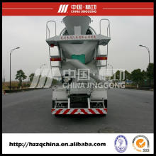 Tank-Carry Truck, Concrete Mixing Vehicle (HZZ5310GJBSD) for Buyers