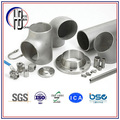 Stainless 90 Degree Long Radius Elbow Pipe Fitting