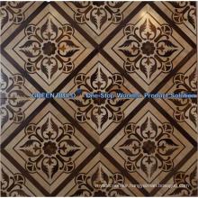 Wooden Oak Art Parquet Flooring