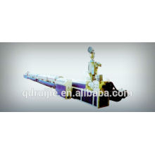 extruder machine for silicone tube