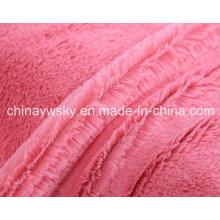 2015 New Design Pd 288f PV Fleece Garment Fabric
