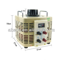 2016 New Type TDGC2 1KVA And 2KVA Automatic Voltage Regulator