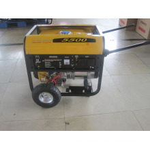 WH5500 4KW best quality portable magnetic electric generator