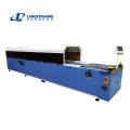 Автоматическая упаковочная машина для складывания одежды Lingchuang 5202