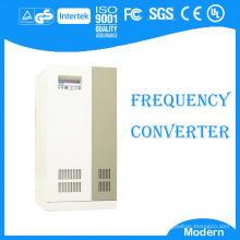 Convertisseur de fréquence CA 50Hz, 60Hz, 400Hz