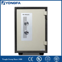 UL rated middle size fireproof safe