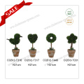 H15cm PE China Cheap Wholesale Decoration Artificial Flowers