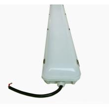 Luz de accesorio de localización húmeda apretada del vapor del LED