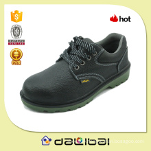2015 china factory cheap price PU sole high heel steel toe safety shoes