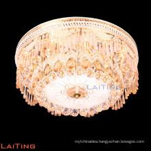 Zhongshan European style cheap hotel ceiling lamp for lobby 58502