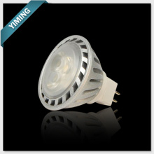 Rénovation MR16 3W LED Spotlight