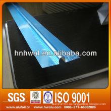 Алюминиевые сияющие панели пола