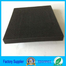 Activated Carbon Honeycomb Filter Odor Elimination