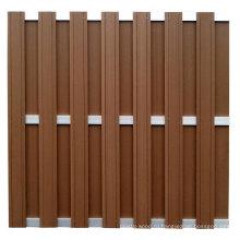 Тень Box композитных забор, Европа стиль