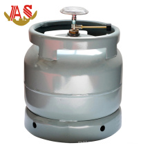LPG Gas Cylinder&Steel Gas Tank (AS-LPG-6KGD)