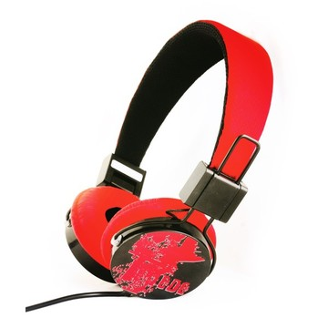 Hot Sales Portable Wired Headphone