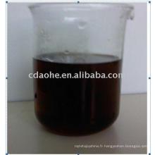 Liquide acide aminé aux protéines animales