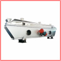 Vibrating Fluid Bed Dryer for Drying Nickel Sulfate