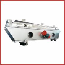 Secador de leito fluidizado para sulfato de magnésio