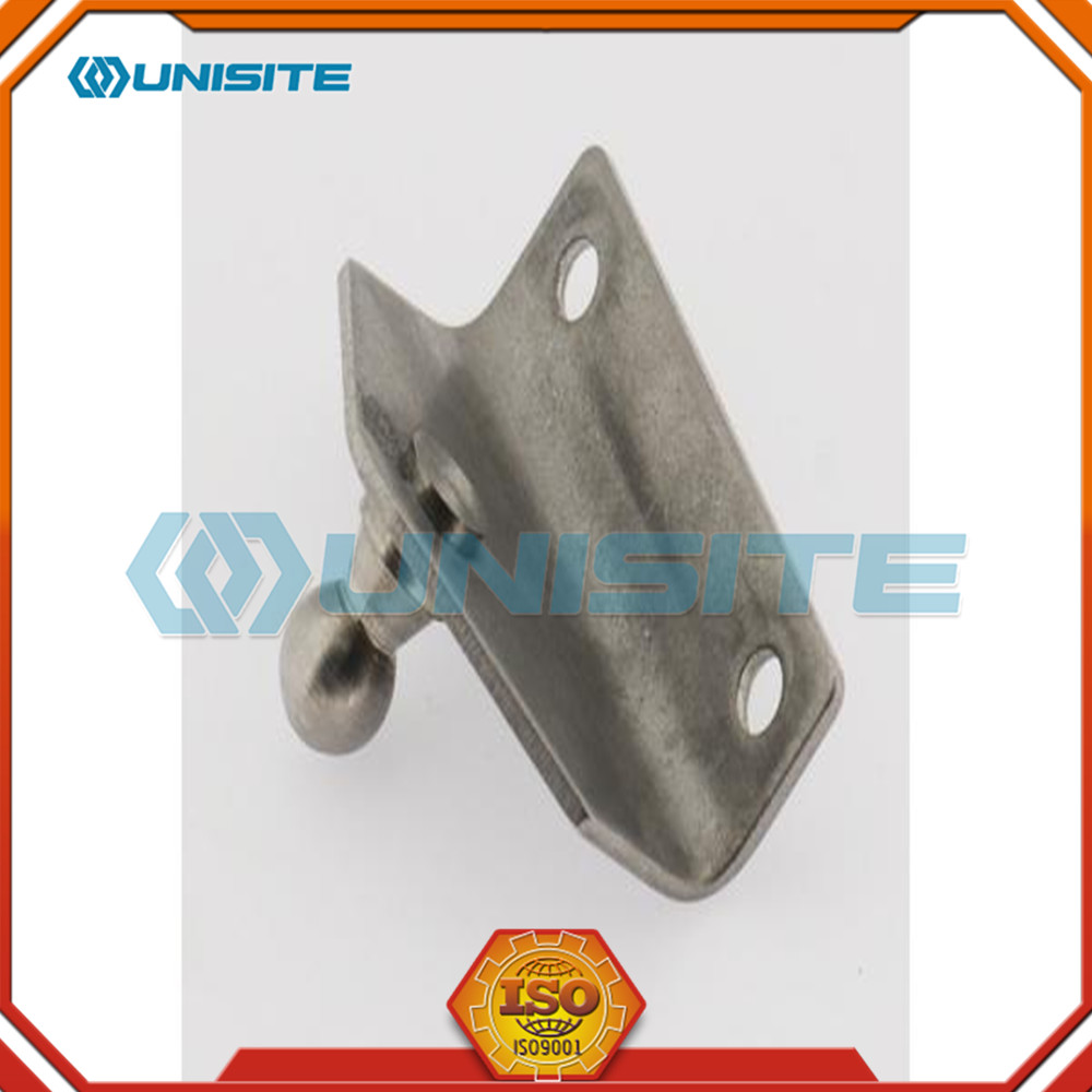 Steel Automotive Stamping Equipment Machined Part