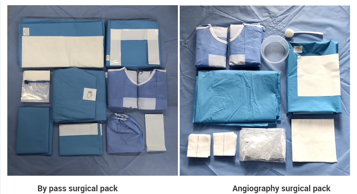 Surgical Pack