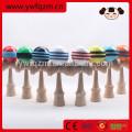 ИУ фабрика деревянной игрушки японские традиционные кэндама