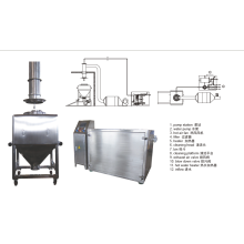 Customized for Combined Type Washer Solid Dosage Combined Type Washer Station supply to Martinique Suppliers