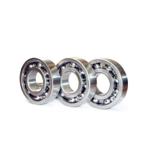 Rolamentos de esferas em miniatura 602zz