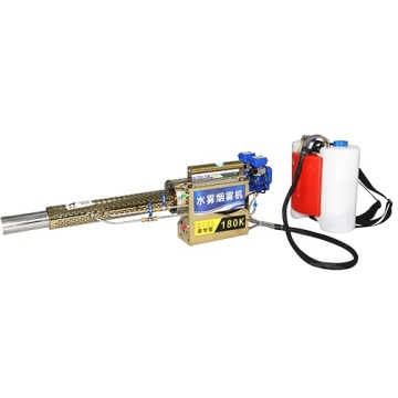 Venda quente desinfetar pulverizadores de névoa Pulverizador SteelMist