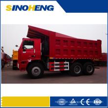 Caminhão Basculante de Dump de Mineração Sinotruk Hova para Venda