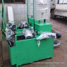 Schwere Stahlblechmaschine