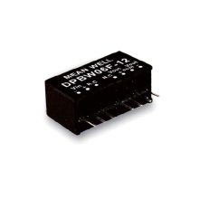 6W SIP Package DC-DC Regulated Converter SPBW06 & DPBW06 series