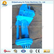Pumping Dirty Water Vertical Slurry Pump