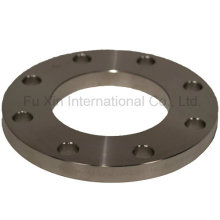 Flat Face Slip on Flanges
