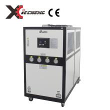 Refroidisseur d'air refroidi à l'air ambiant avec R134A