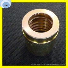 Hydraulic Hose Ferrule Fitting 2sn Hose Ferrule Part Hose Bush 03310