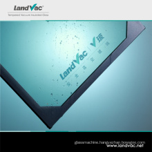 Landvac Low Price Thermal Insulation Tempered Vacuum Glass for Aquarium