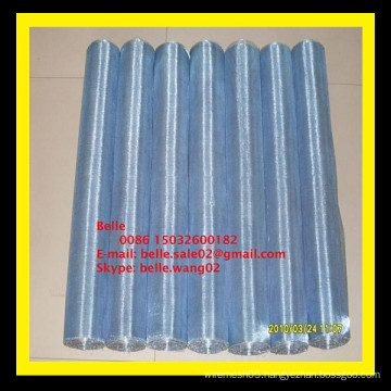 Really factory and top quality window screen (ISO Anping YongWei Factory )