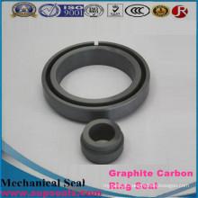 Anel de vedação de grafite de carbono de bom desempenho