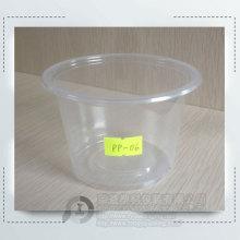 उच्च गुणवत्ता डिस्पोजेबल प्लास्टिक आइस-क्रीम कप