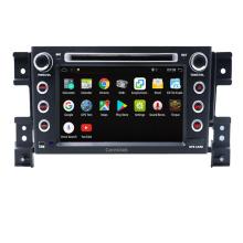 Lecteur DVD de voiture Android pour Suzuki Grand