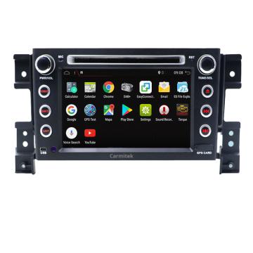 Android Auto DVD GPS-Player für Suzuki Grand