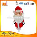 venda por atacado decoração de natal Papai Noel